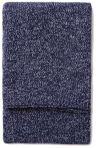 G. LABEL Cashmere Blanket