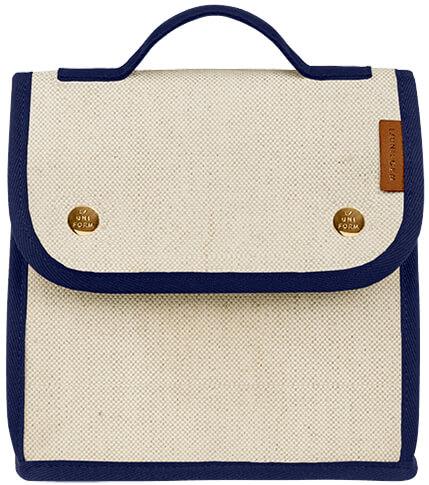 L/Uniform Canvas Cooler Bag