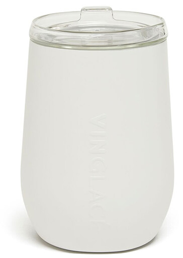 Vinglace Stemless Wine Glass
