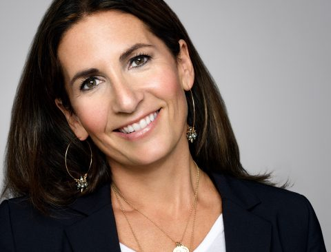 You Don't Look 60… And Other Stories: Bobbi Brown on Changing all the Time, at Every Age