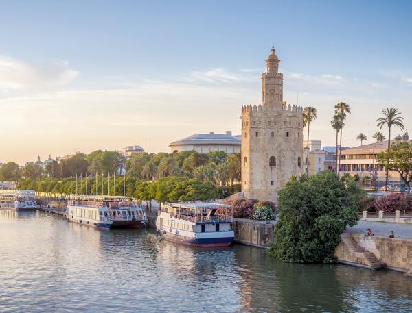 6 Days of City-Hopping Through Spain