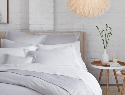 Sex, Thread Count, and Intuitive Feng Shui