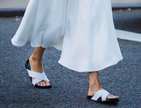 The Spring Guide to Shoes