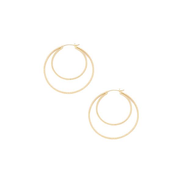 NANCY NEWBERG earrings