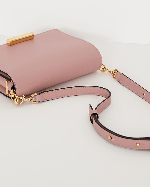 Stuart Weitzman Pink Handbag