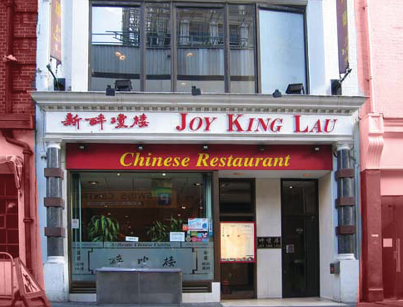 Joy King Lau