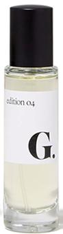 Eau dee Parfum: Edition 04 - Orchard