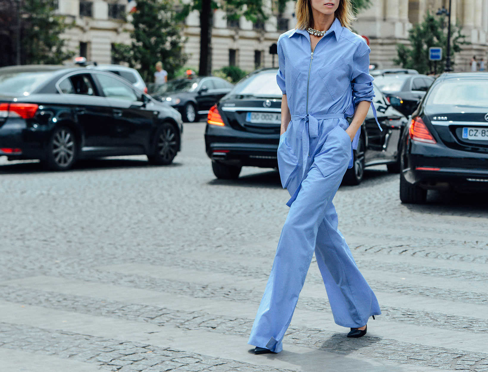 The Style Update: The Jumpsuit