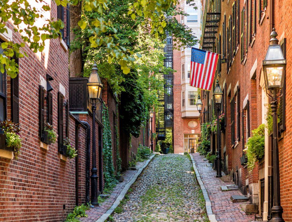 The Boston Guide