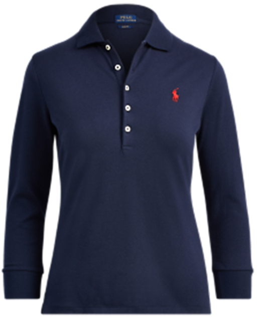 POLO RALPH LAUREN Slim Fit Stretch Polo Shirt