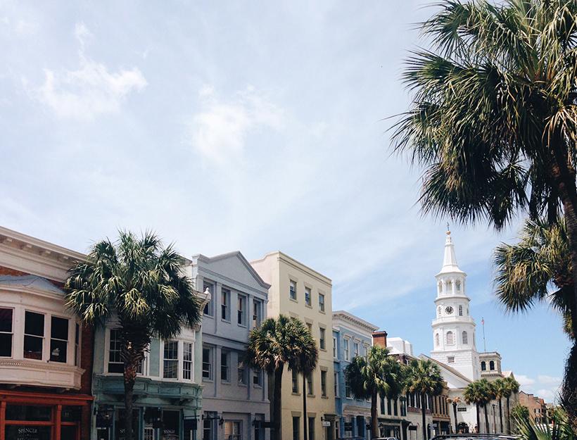 The Charleston Guide