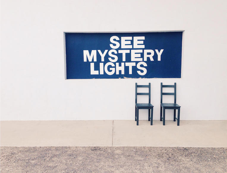 Conspiracy Hot Spots Worth the Trip | Goop