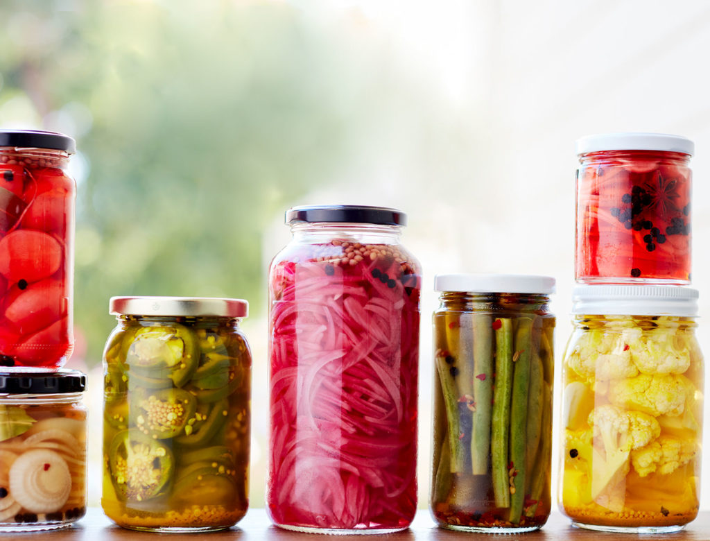 How to Make Quick-Pickled Anything—and What to Do with Your Leftover Brine
