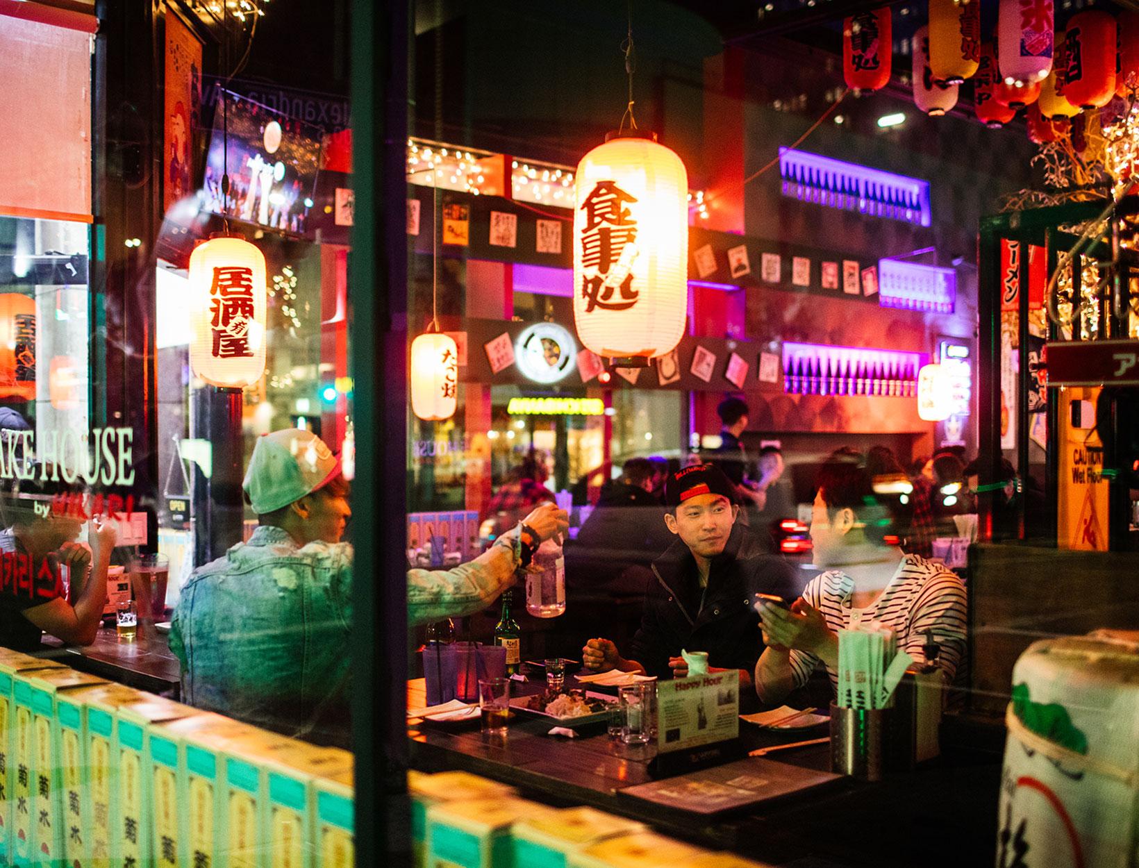The Koreatown Guide Goop