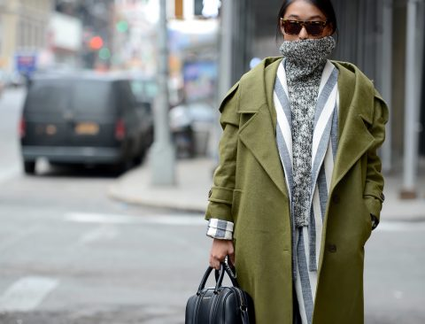 A New Yorker's Winter Survival Guide