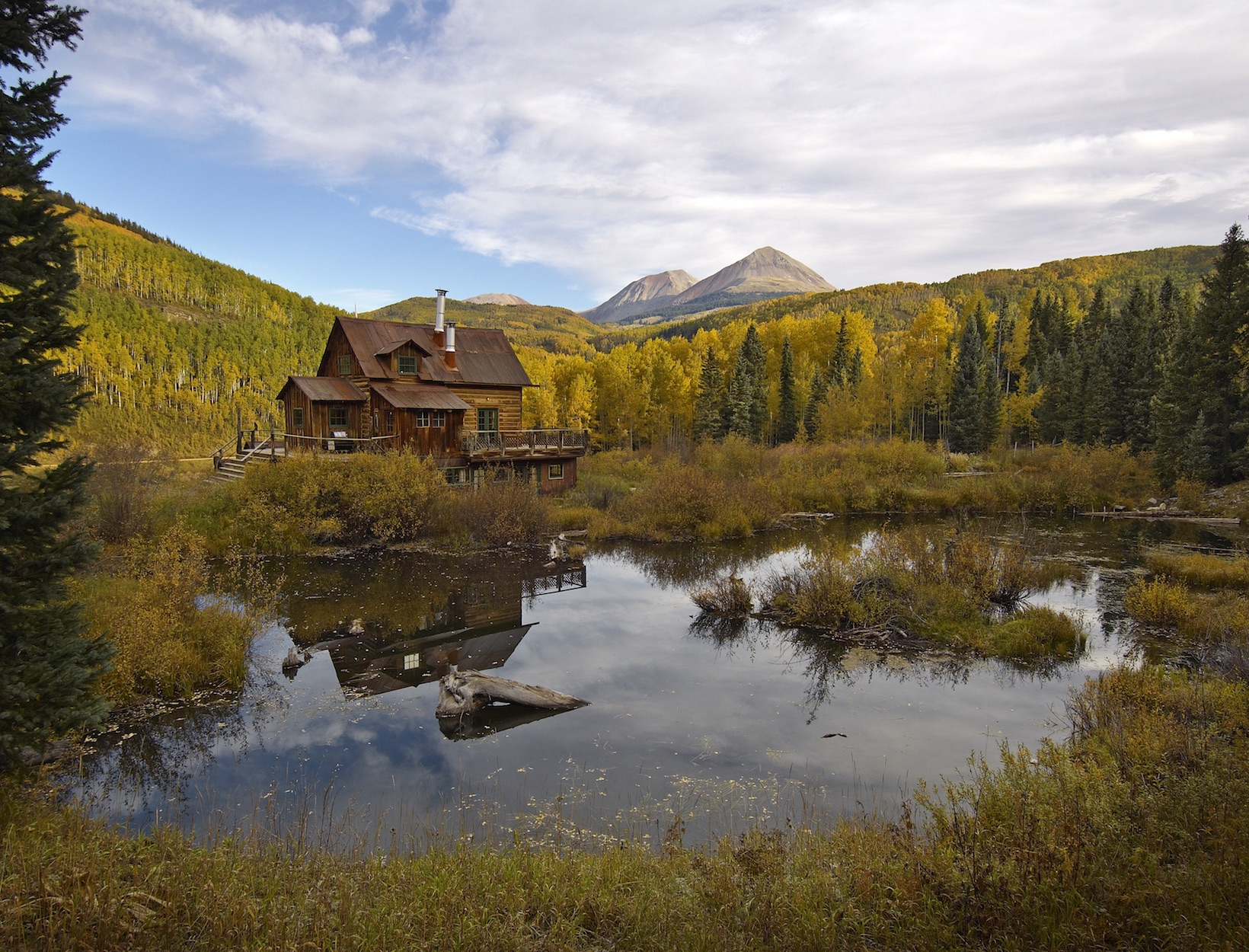 Last-Minute Trips to Catch the Fall Foliage