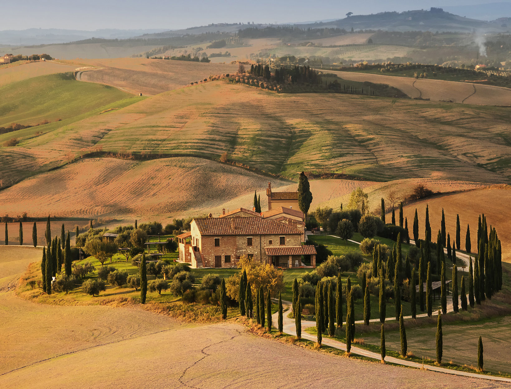 The Tuscany Guide | Goop