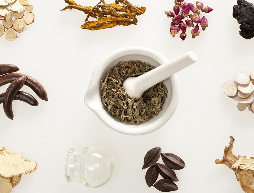 An Herbalist on the Healing Power of Adaptogens | Goop