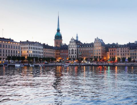 The Stockholm Guide