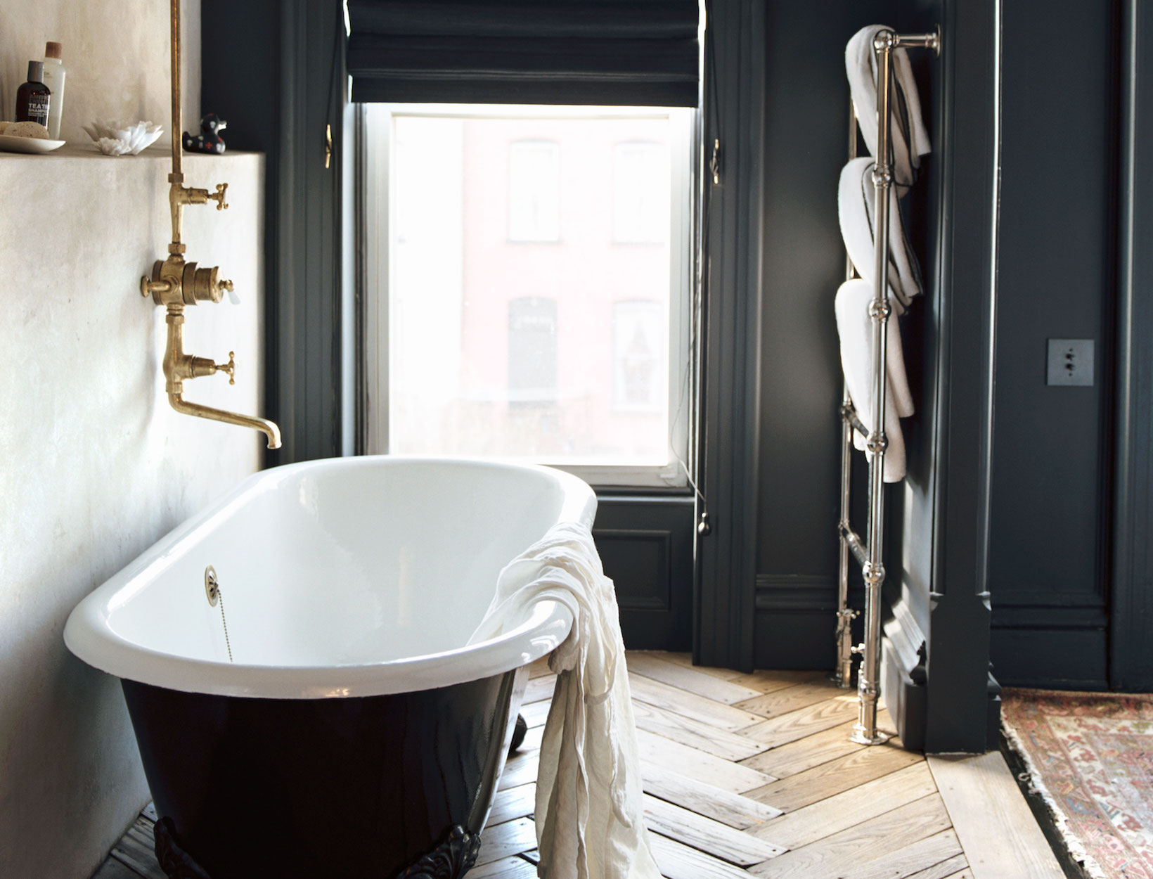 for the Bathroom & 8 Clean Essentials (and 1 Indulgence) for the Bathroom | Goop