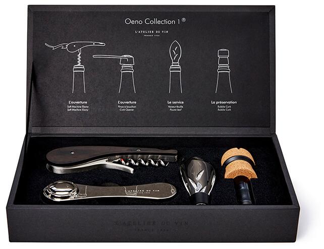 L'atelier Du Vin Oeno Collection Sommelier Set