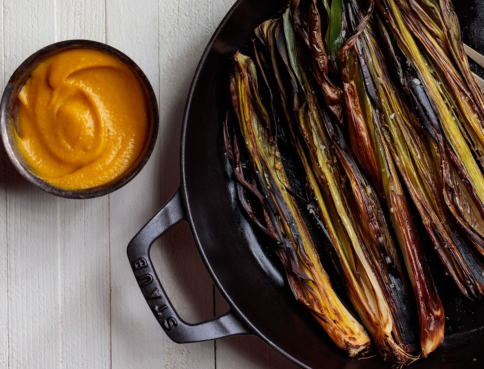 Curried Coconut Squash Sauce