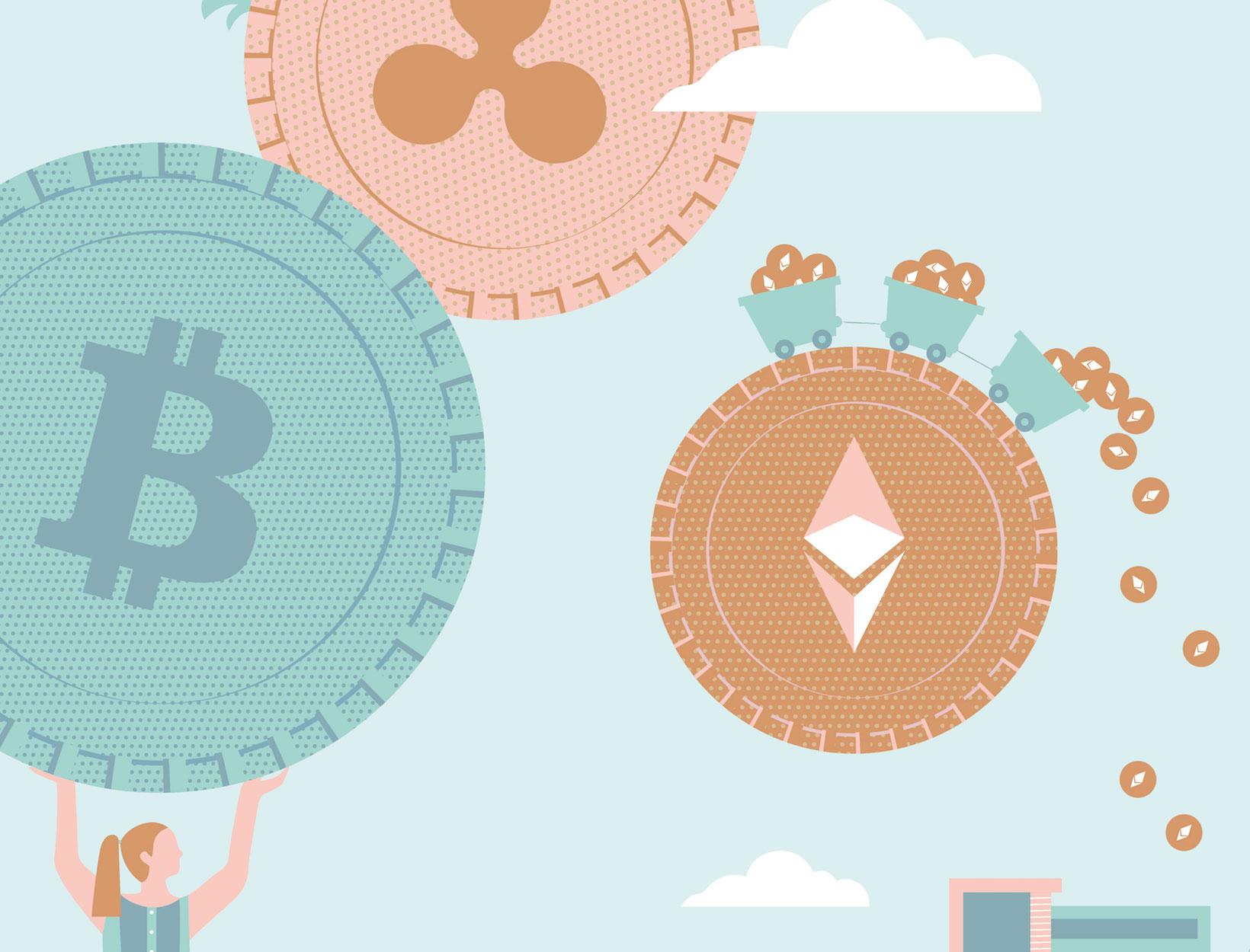 otc bitcoin rinka