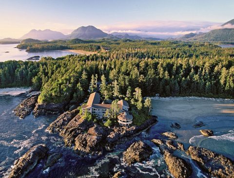 Four Adventure-Filled Days on Vancouver Island