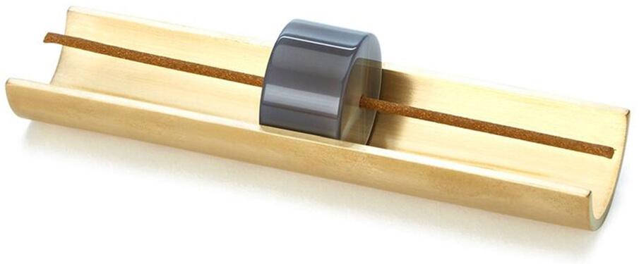 Agate Burner Incense Set