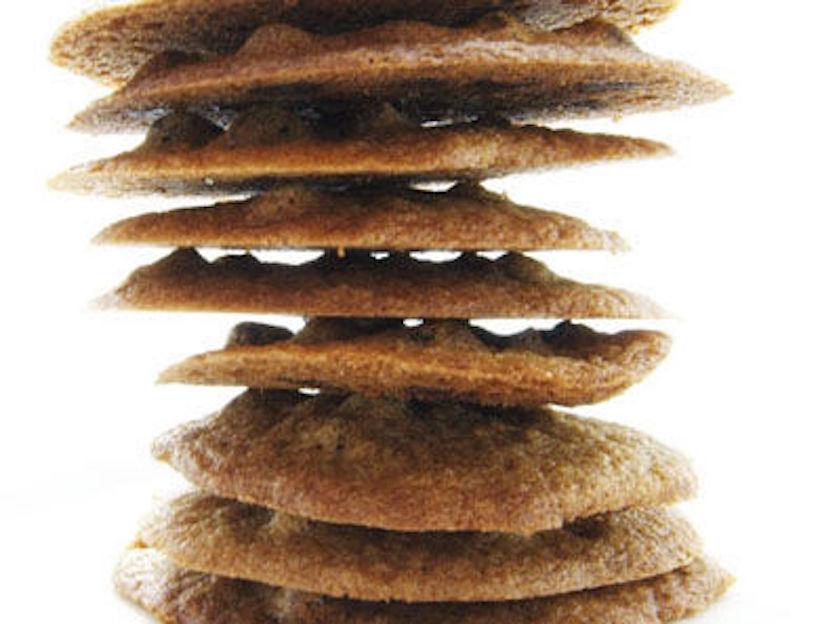 Tate's Chocolate Chip Cookies