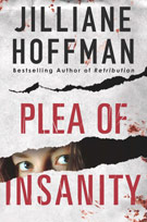 Plea Of Insanity, by Jilliane Hoffman