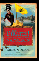 The Pirates! In An Adventure With Napoleon, by Gideon Defoe