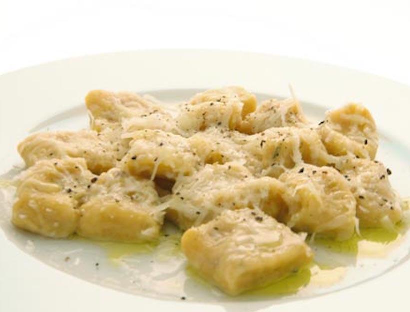 Thanksgiving Gnocchi