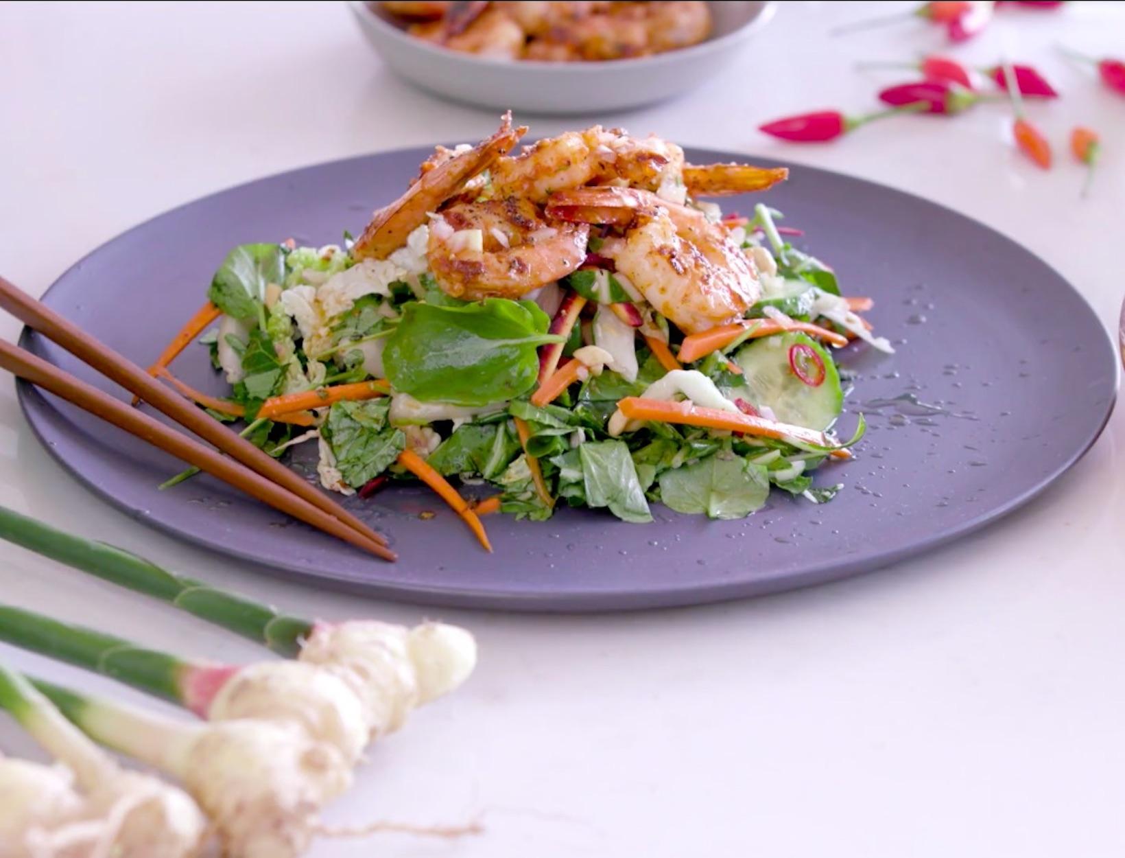 Vietnamese Salad | Goop