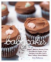 Babycakes, by Erin McKenna