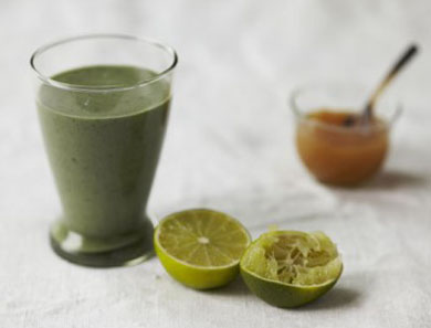 Greeno Mojito Smoothie_390x297