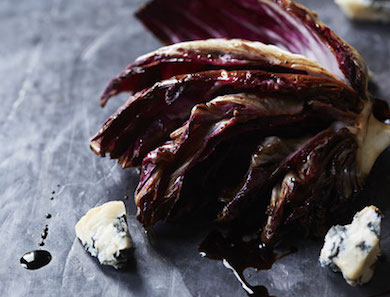 Grilled-Radicchio-Wedge