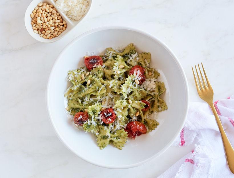 Pesto di Noce (Walnut Pesto)
