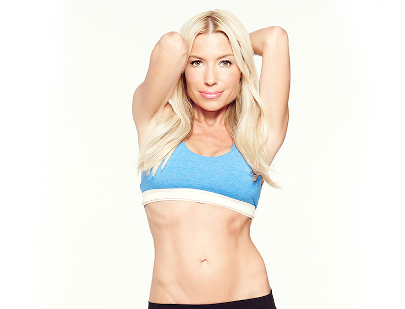 Tracy Anderson on Burning Fat | Goop