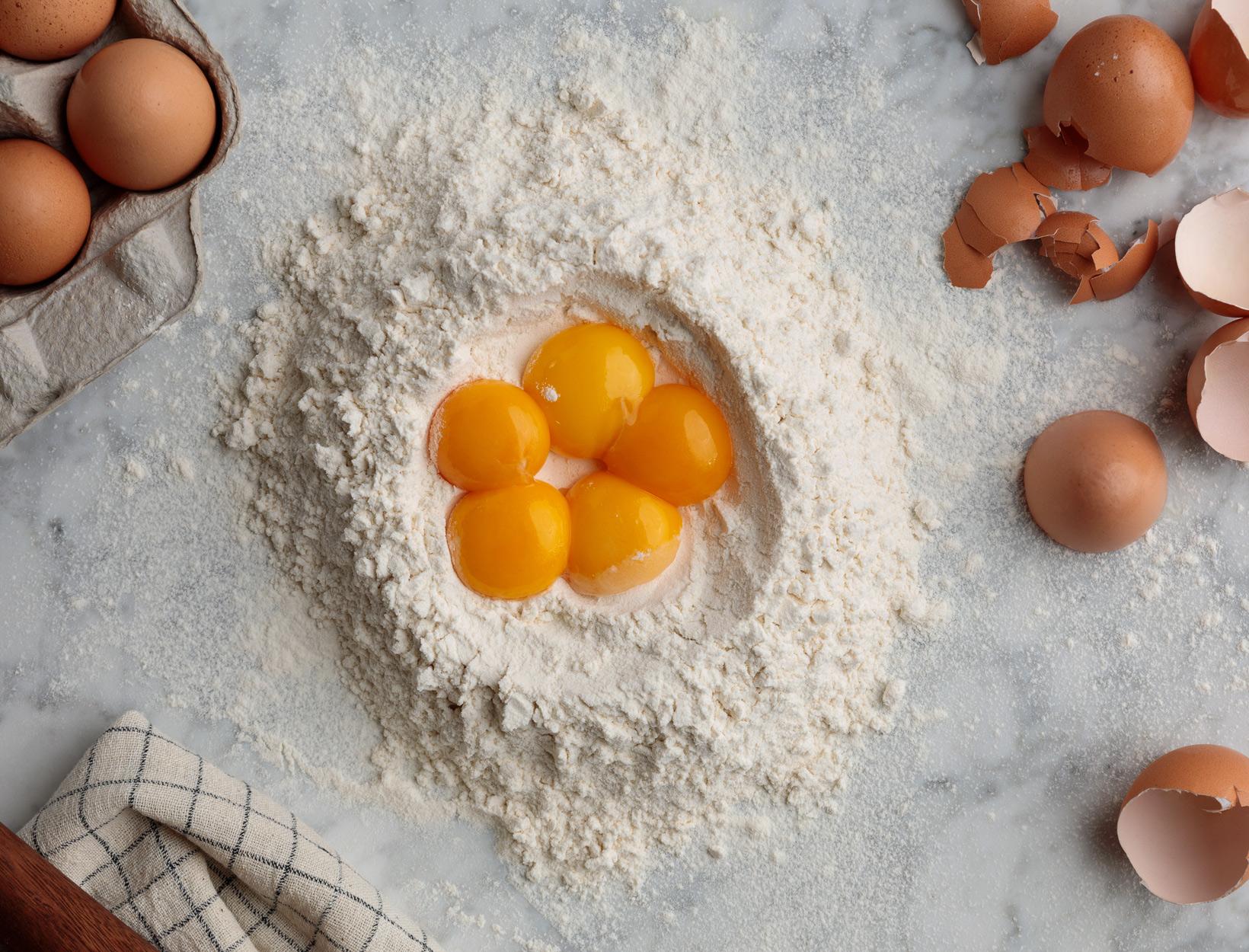 Pasta Dough Recipe Goop