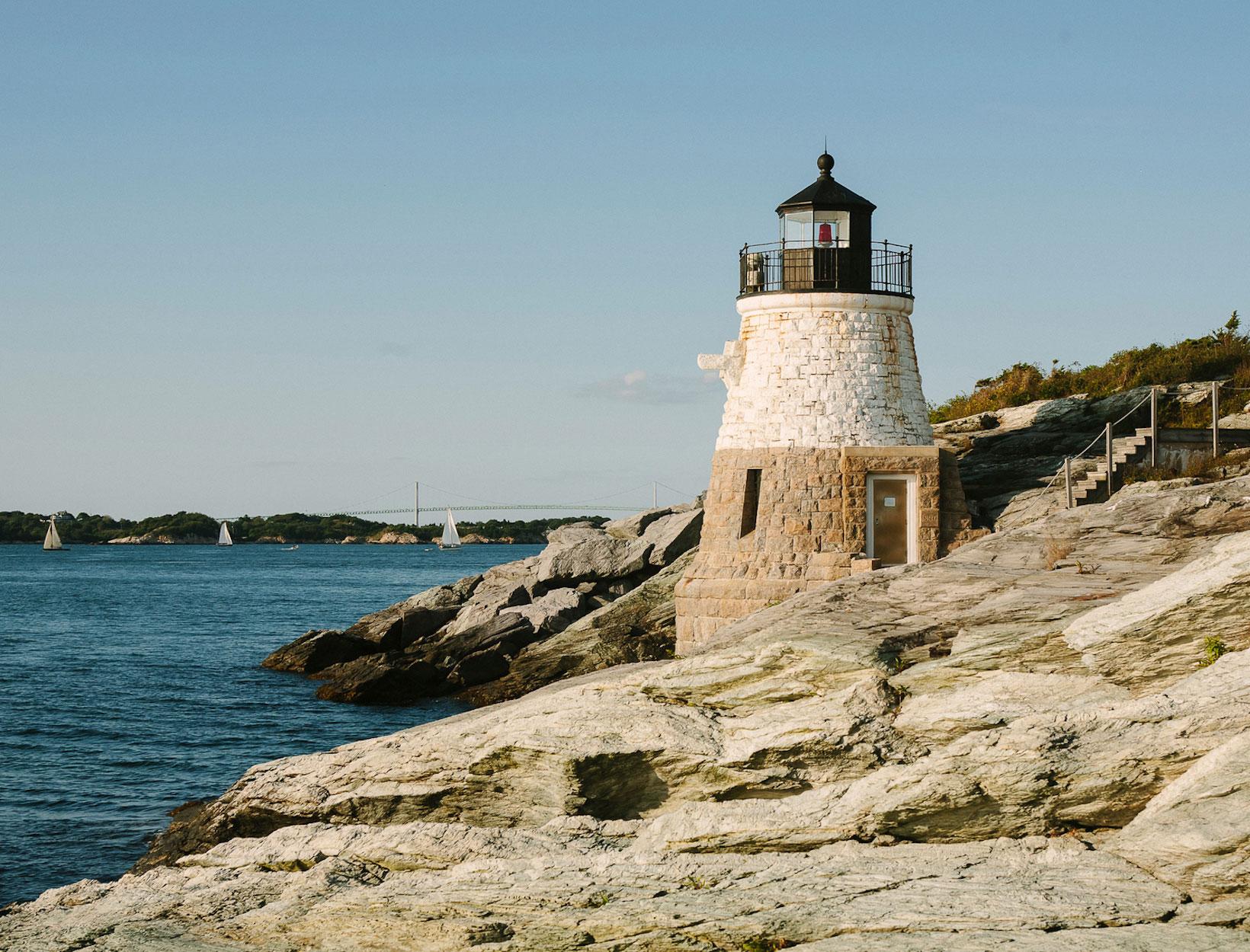 Newport Rhode Island Goop