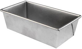 Sur La Table Chicago Metallic Loaf Pan