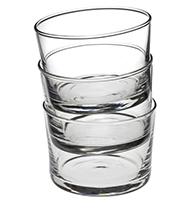 Merci, Bodega Glass