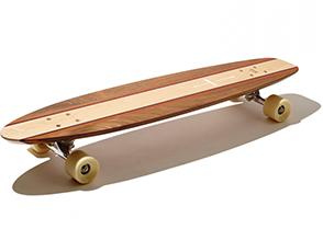 Artemare longboard