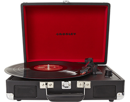 Crosley, Record Player