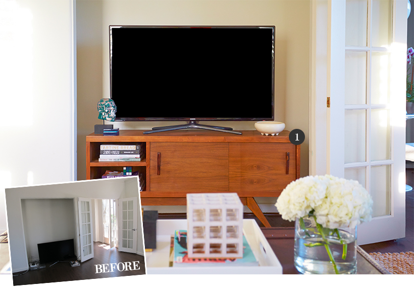 TV Nook