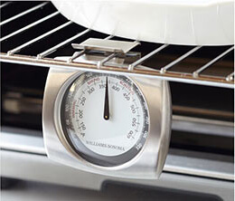 Williams Sonoma Oven Thermometer