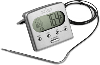All Clad Oven Thermometer