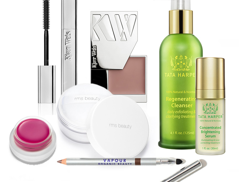 Clean, Non-Toxic Beauty Products That You Should Use Today | goop