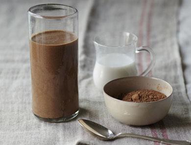 Chocolate Love Smoothie